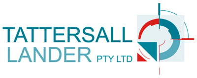 Tattersall Lander | Development Consultants Newcastle, Central Coast, Raymond Terrace, Hunter Valley Logo