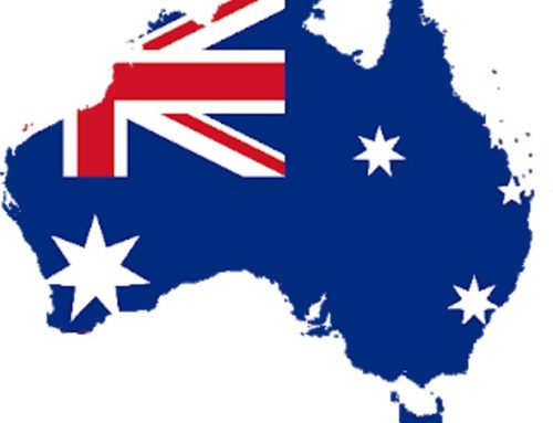 Australia Day Holiday Monday